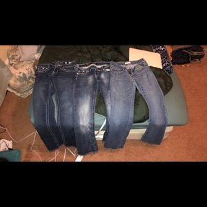 Bootcut Jeans!!